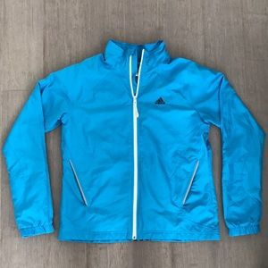 Adidas Women's athletic jacket Medium